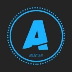 AnonyDEV